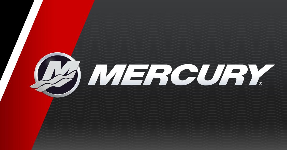 Mercury marine uitbreiding propellers